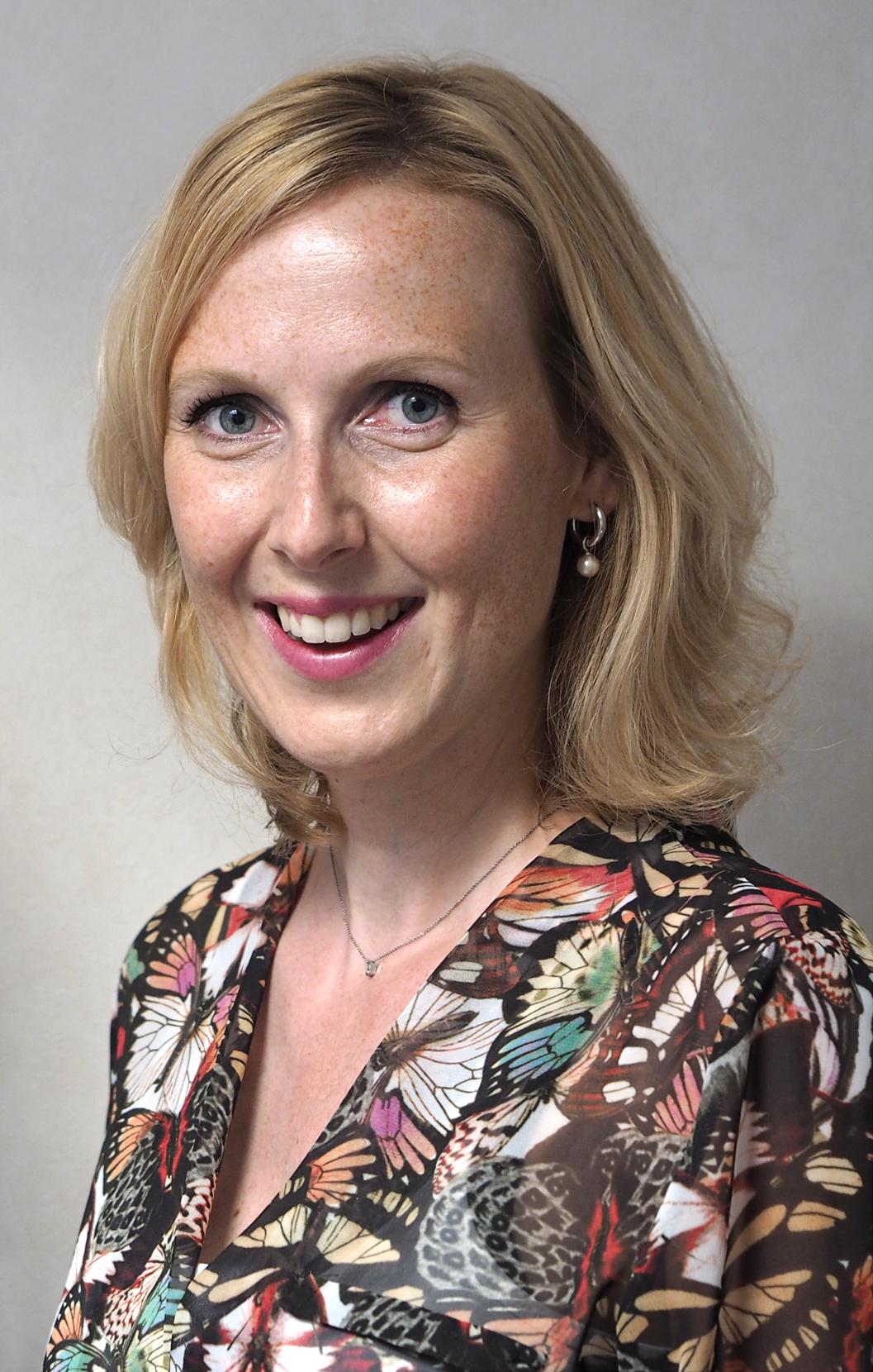 Suzanne Warnaar