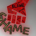 Schuld en schaamte na seksueel geweld