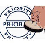 prioriteit na seksueel misbruik